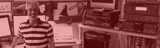 Audio Precision Tech Support