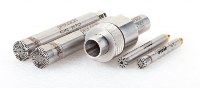 Audio Precision Measurement Microphone Family