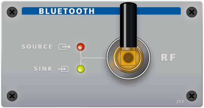 Bluetooth Module for APx Series Audio Analyzers