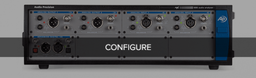 Register on AP.com to configure and quote your own audio analyzer