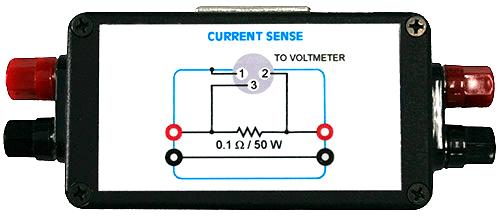 Measuring Loudspeaker Impedance Using APx Derived Measurement