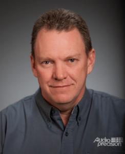 James Kelly - AP Sales Engineer