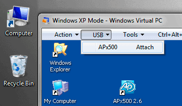 AP Software Windows Version Compatibility - Audio Precision