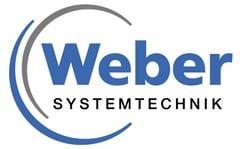 Weber Systemtechnik logo