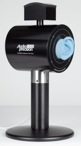 AECM206 Headphone Test Fixture