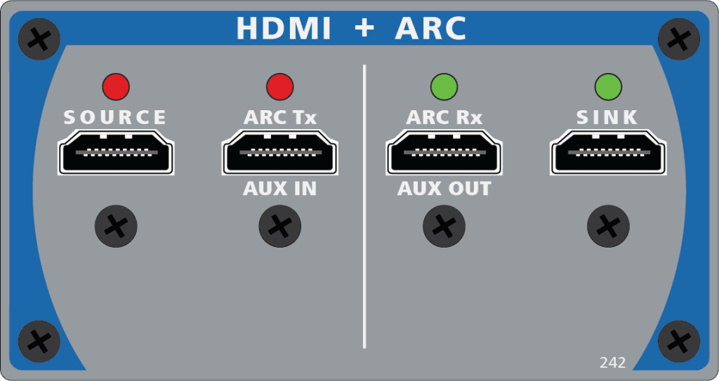 HDMI Module for APx B Series Audio Analyzers