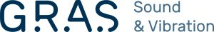 GRAS Sound & Vibration Logo